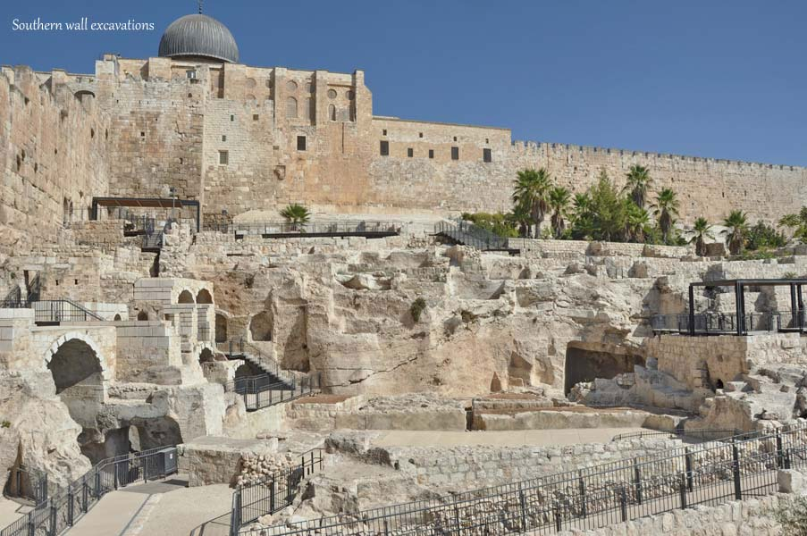 Temple Mount Tour with Israel Private Tour Guide